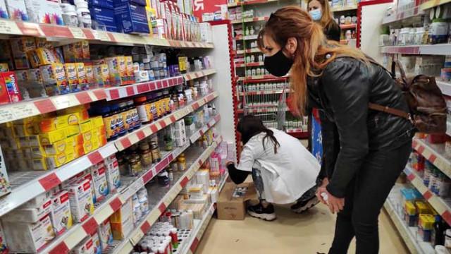 Шотландия прави безплатни продуктите, необходими на жените при менструация