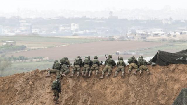 Израелската армия подготвена, ако Тръмп издаде заповед за бомбардиране на Иран