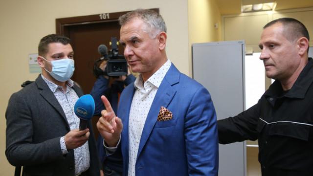 Апелативният спецсъд заседава по делото на Атанас Бобоков