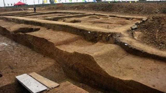 Китайски археолози откриха останки от над 4000-годишен град