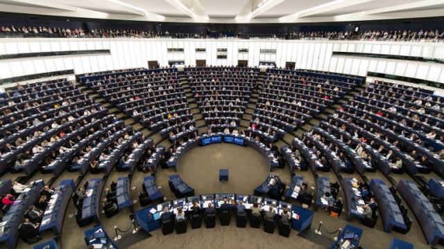 ЕП призова за налагане на санкции на Турция