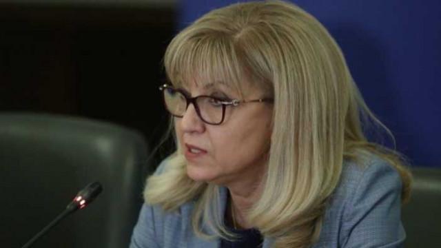 Аврамова: Новият законопроект за ВиК няма да покачи цената на водата