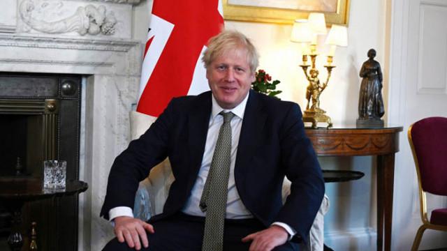 Джонсън е готов да приеме налагането на европейски мита върху британски стоки