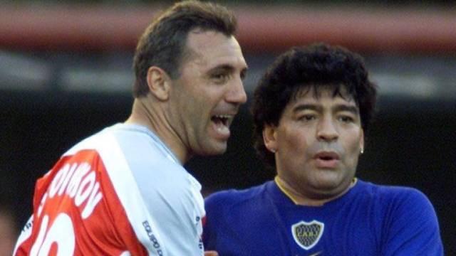Стоичков: Простих на Марадона, след като видях болката в очите му, оставаме приятели завинаги
