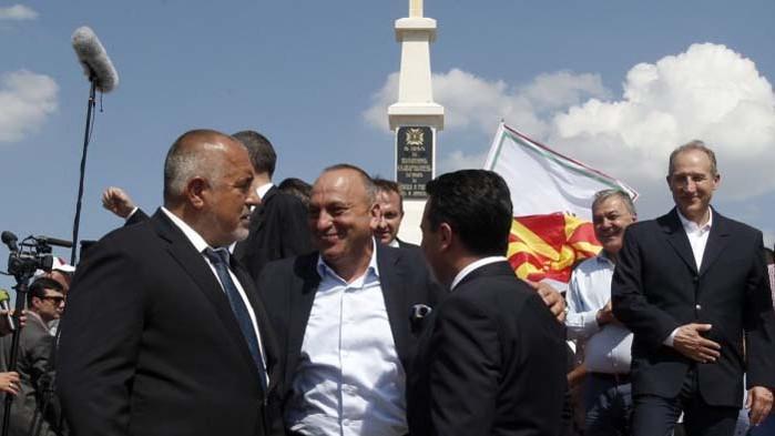 Бивш македонски министър поиска незабавно отваряне на досиетата на Държавна сигурност
