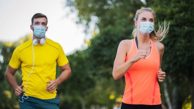 Коронавирусът, физическата активност, здравето и какви са препоръките на СЗО