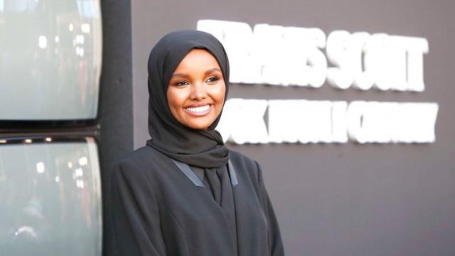 Халима Аден се отказа от модата заради вярата си