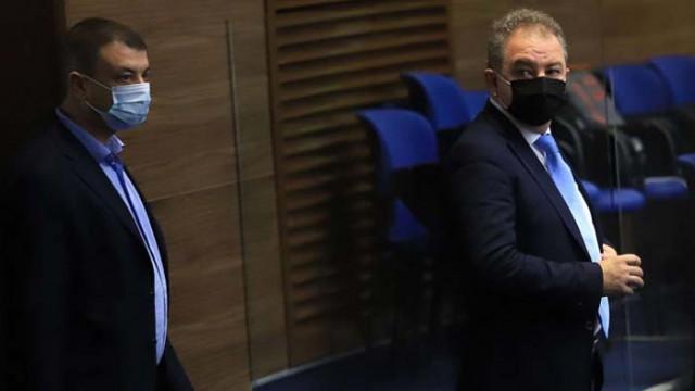 Борис Ячев: Това е единственият бюджет, който може да се приеме по време на криза