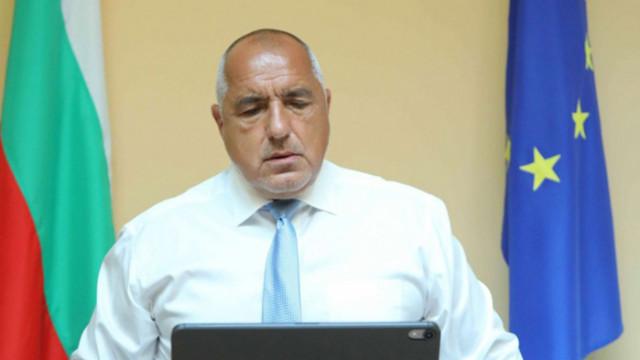 Водна криза няма да има, предприемат се мерки, докладва министър Димитров на премиера Борисов