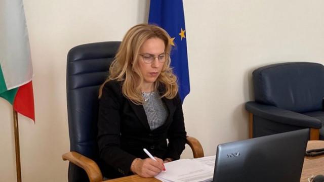 НСТС обсъди проекта на План за възстановяване и устойчивост на страната
