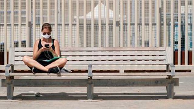 Испания регистрира близо 11 хиляди нови случая на коронавирус