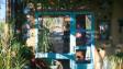 Earthship и какво е да живееш в къща от боклуци