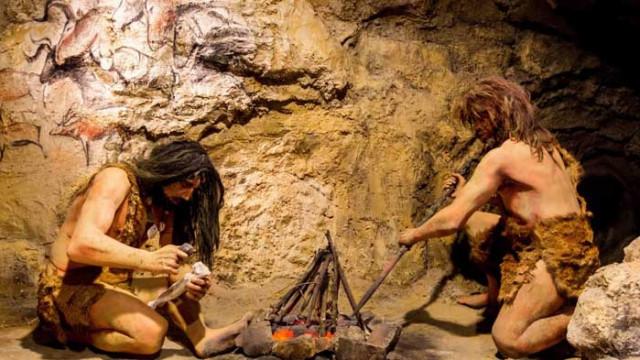 Пещерните хора са вземали халюциногенни субстанции