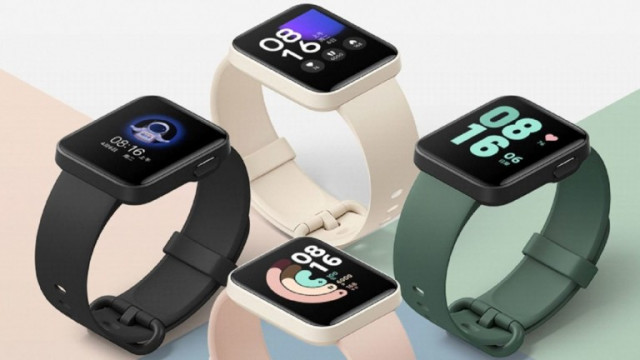 Xiaomi Redmi Watch и всичко за новия смартчасовник