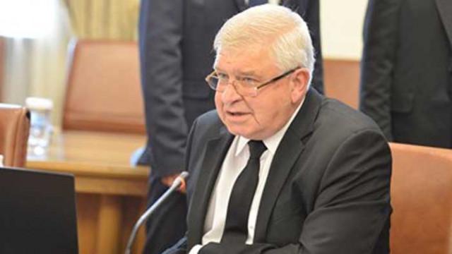 Ананиев: Бюджетът ще може да се изпълнява от всяко правителство