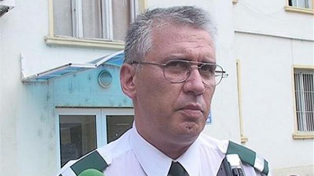 Десетки полицаи се събраха на протест в центъра на София