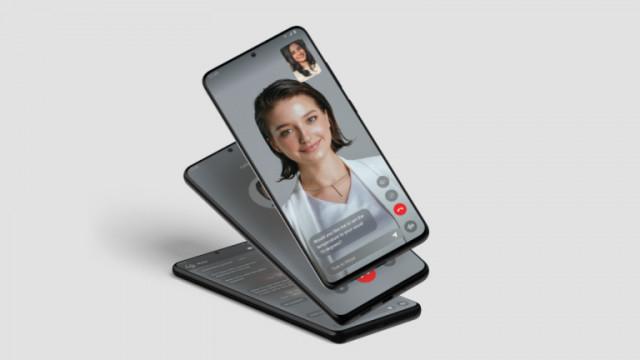 """NEON, Samsung Galaxy и """"виртуалните приятели"""" в смартфоните, които идват тази Коледа"""