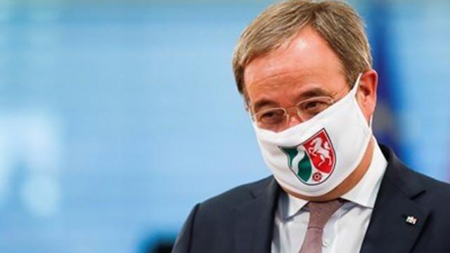 Германия ще преразгледа ограниченията срещу COVID в началото на януари