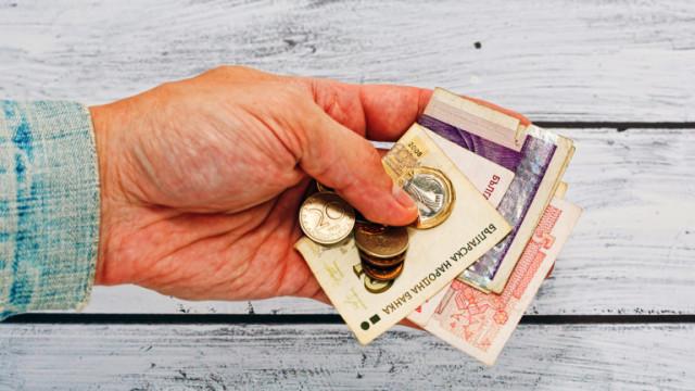 Изплащат пенсиите между 7 и 21 декември