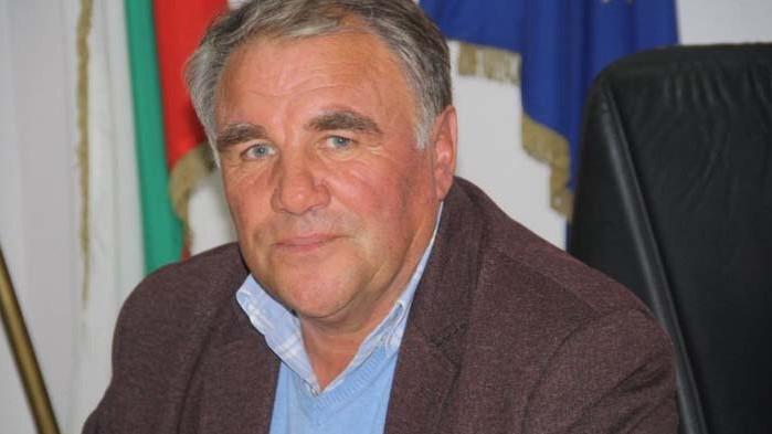 Почина кметът на община Баните Милен Белчев