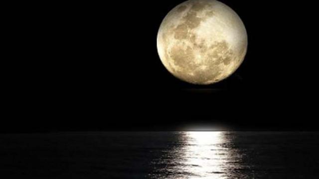 Пълнолуние и частично лунно затъмнение в знак Близнаци