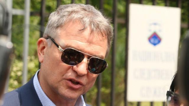 Ново обвинение за Пламен Бобоков за държане на археологически обекти