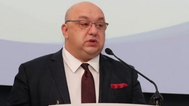 Красен Кралев: Втора карантина щеше да е пагубна за българския спорт