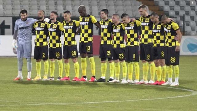 Футболистите на Ботев: Не се скътаваме, ще оставим душите и сърцата си на терена