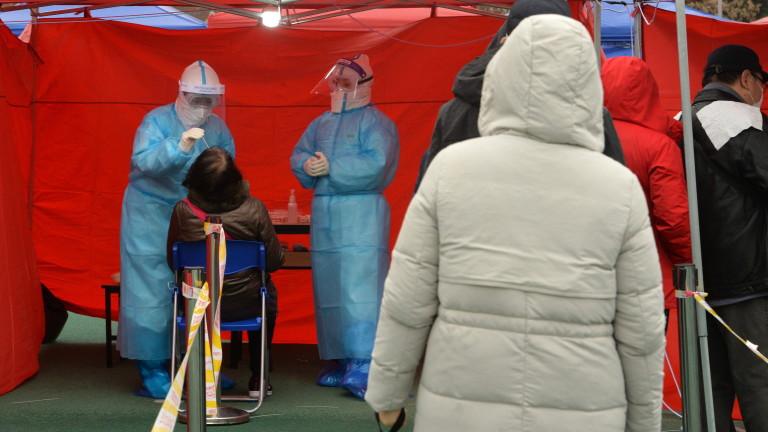 Си Ен Ен: Китай е прикривал пандемията