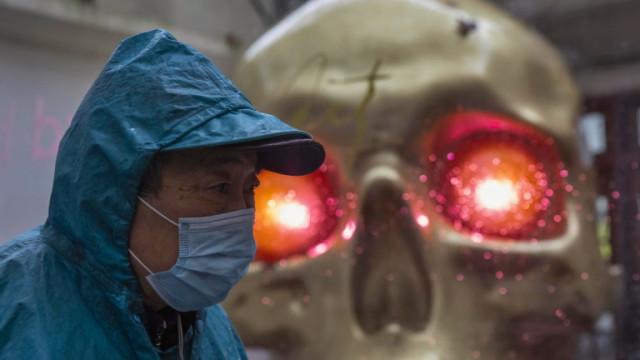 Коронавирусът май се завръща в Китай
