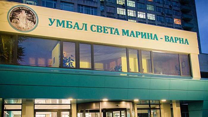 """Над 1000 души са преминали за седмица през спешните и инфекциозни клиники в УМБАЛ """"Св. Марина"""""""
