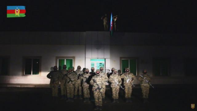 Турция и Русия договориха заедно да съблюдават мира в Нагорни Карабах