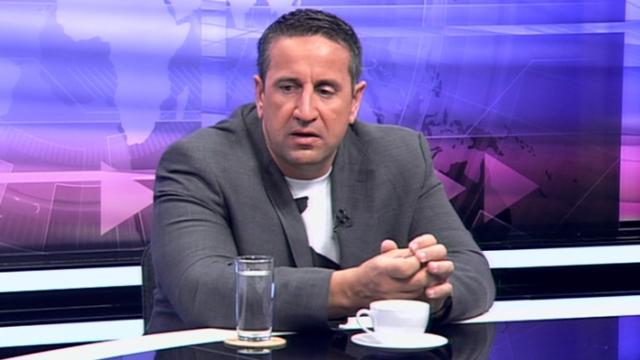 Харизанов: Очевидно ГЕРБ ще спечели предстоящите избори