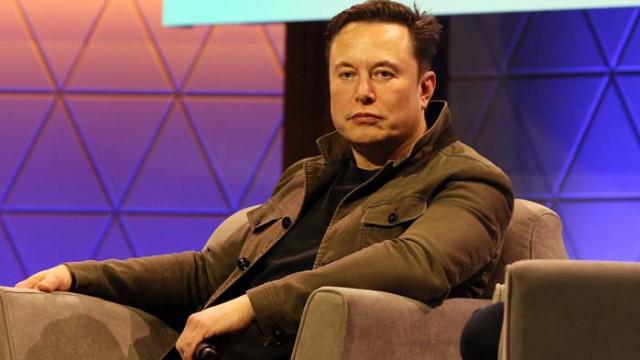 Илон Мъск: Човек ще кацне на Марс след шест години