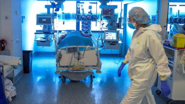 Нощта не е опасна за пациенти с COVID-19