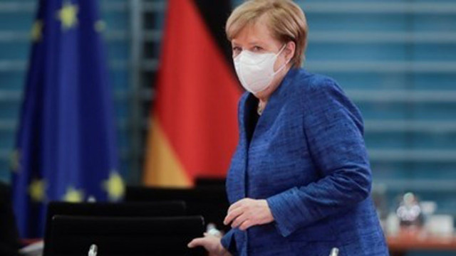 Германия удължава срока на ограниченията срещу COVID-19 до 10 януари