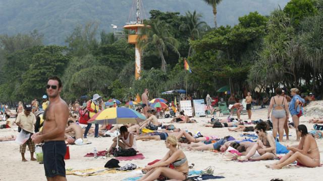 Тайланд се отказва от масовия туризъм