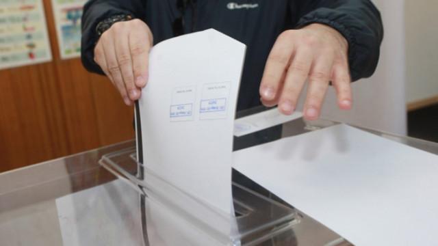 От ЦИК ще мислят как ще гласуват хора под карантина засега