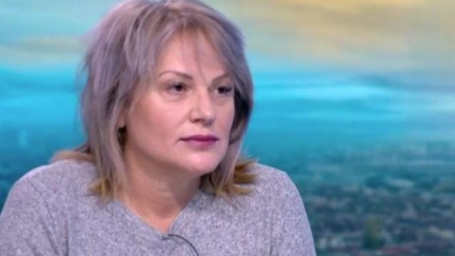 Цветеслава Гълъбова: Уволнила съм 60 санитари за лошо отношение към психично болни