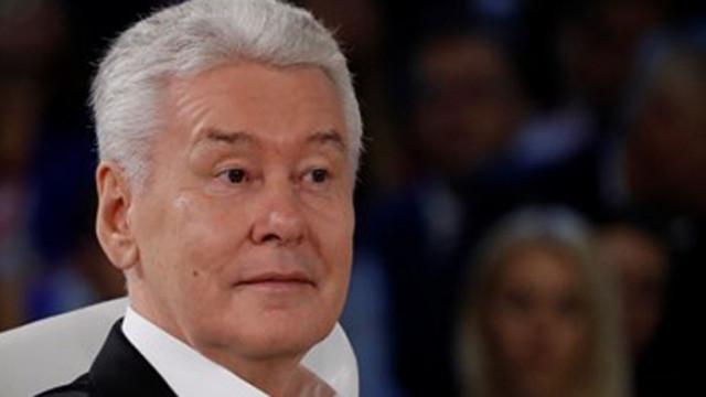 В Москва започва записване за ваксиниране срещу COVID-19