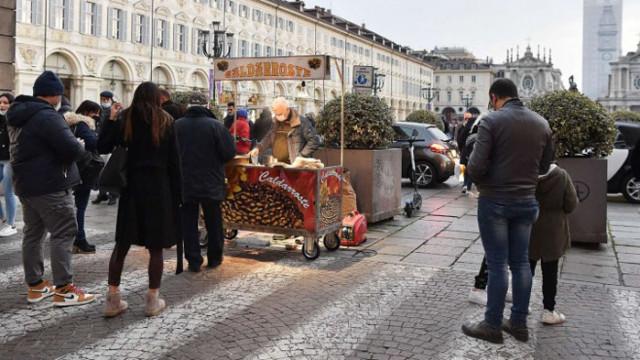 Италия забрани пътуването по празниците и литургията на Коледа