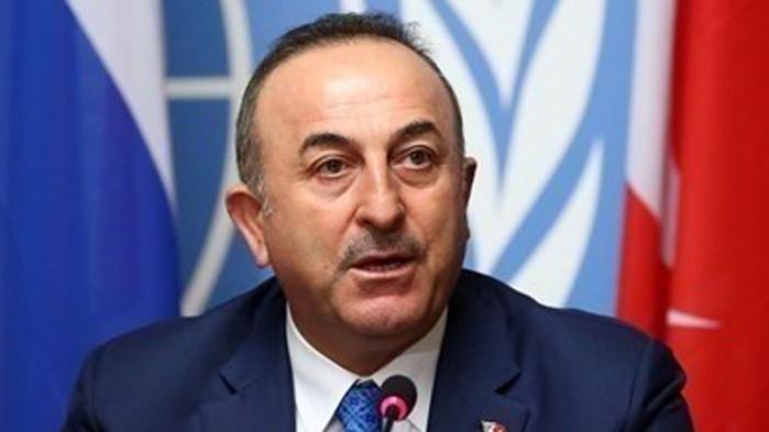 Чавушоглу: Сделката за Нагорни Карабах ще подобри връзките с Ереван