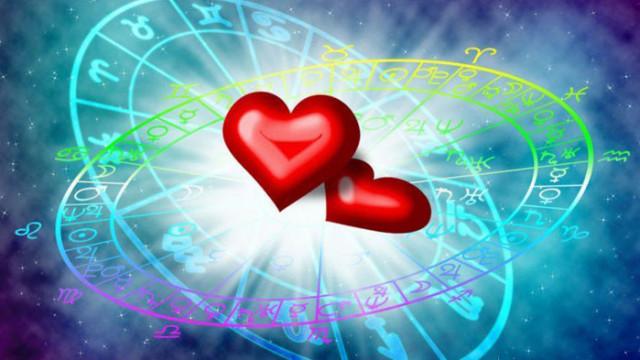 Любовен хороскоп за 8 – 14 юни