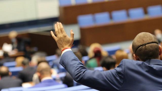 Депутатите приеха на първо четене Закона за филмовата индустрия