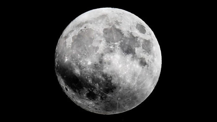 НАСА ще плаща на компании по 1 долар, за да събират камъни от Луната