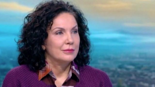 Лекарка от Франция посъветва Първанова: С Вашите знания може би ще Ви вземат за санитар