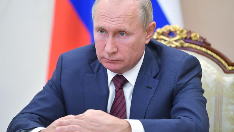 Русия пред цифрова трансформация и внедряване на изкуствен интелект
