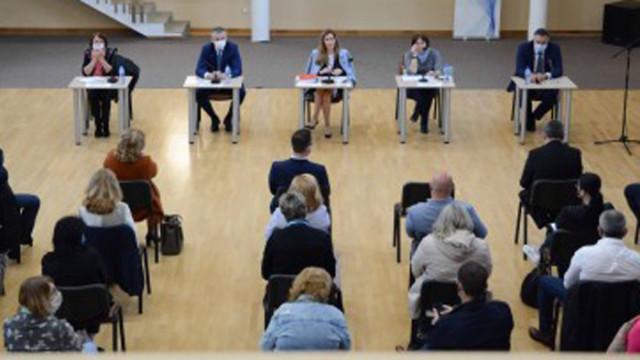 Министърът на туризма проведе среща с бранша във Варна