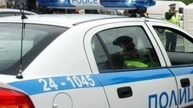 """9 специализирани полицейски операции при акция """"Зима"""" в Монтанско"""