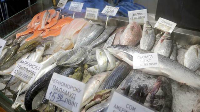 Шаранът остава предпочитана риба за Никулден, сьомгата поевтиня